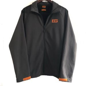Bear Grylls softshell fall jacket. Size L.